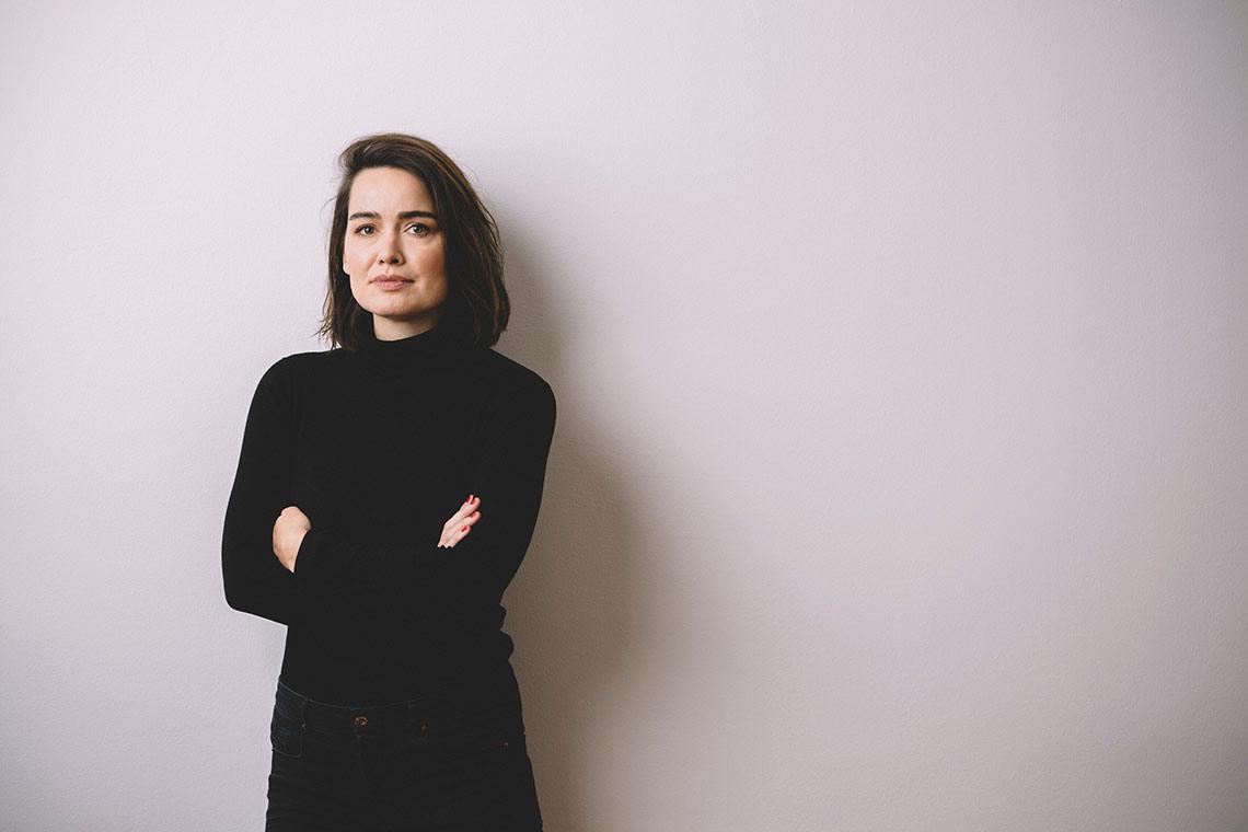 Sanja Nikolić, VERN' Alumni
